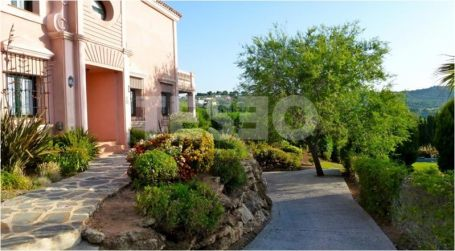 Townhouse for Sale in Sotogolf, Sotogrande