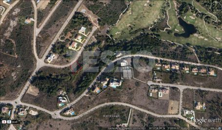 Plot for Sale in Calle Magnolia, La Reserva