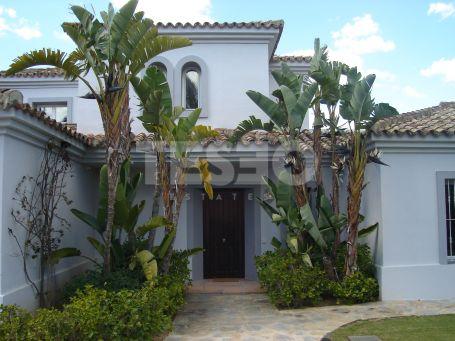 Villa for rent in a quite Cul de Sac
