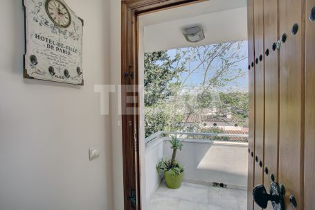 Apartment for sale at Tenis Sol