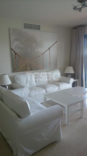 Amplio apartamento en Isla de la Vela