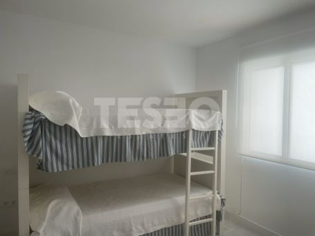 Apartamento en venta con vistas del Mar