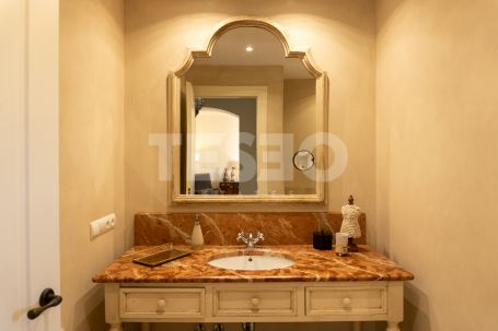 Beautiful Andalucian Style Villa for rent