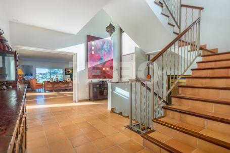 Stunning villa in La Reserva at a Reduced Price