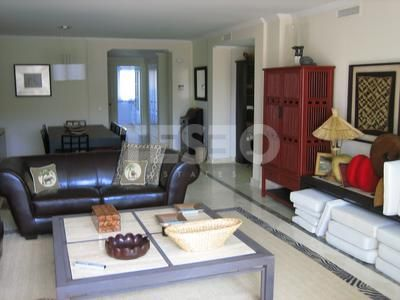 Luxury Penthouse for Sale in Sotogrande