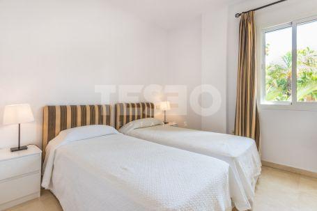 Wonderful apartment in la Marina, Sotogrande