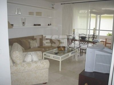 Apartment for Sale in Sotogrande Marina