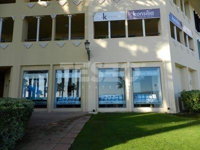 Retail for Sale in la Marina de Sotogrande