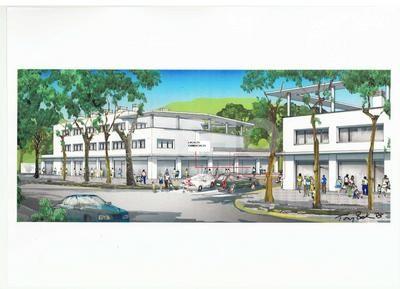 Ground Floor Retail in Guadiaro