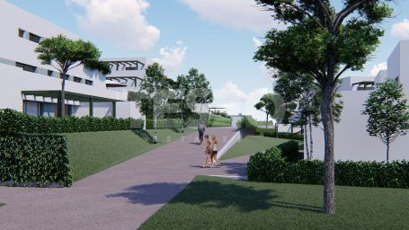 SENDA CHICA. Possibly the BEST residential project in relation Quality / Price in SOTOGRANDE