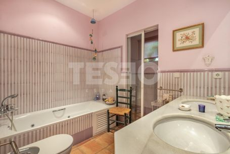 Villa for sale in Zona A, Sotogrande