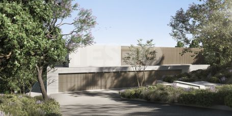 FRAME the lastest creation by Ark in La Reserva de Sotogrande, due for february 2022