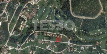 Flat Plot for sale in Zona L, at La Reserva of Sotogrande