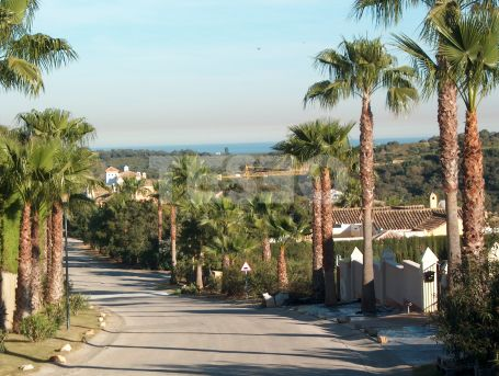 Plot for sale in Zona F, Sotogrande