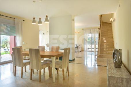 Beautiful villa situated in Sotogrande Alto