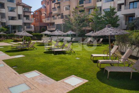 Amazing apartment in Ribera del Marlin