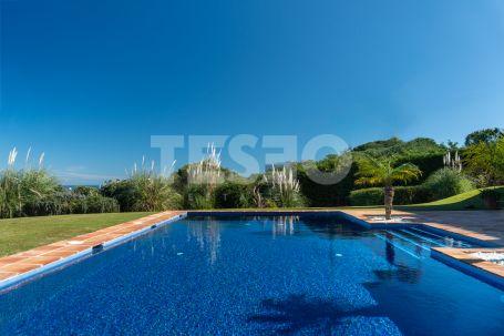Villa for sale in Sotogrande Alto, Sotogrande
