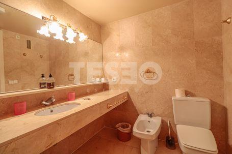 Apartment for sale in Paseo del Mar, Sotogrande