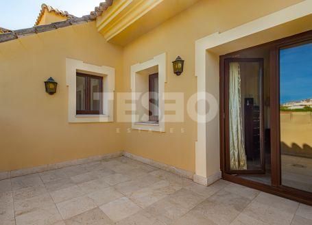 Stunning Penthouse for Sale in Valgrande, Sotogrande
