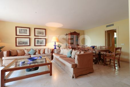 Apartment for sale in Paseo del Mar, Sotogrande