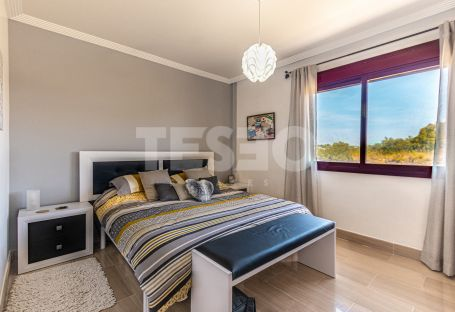 Lovely spacious apartment in Los Gazules.