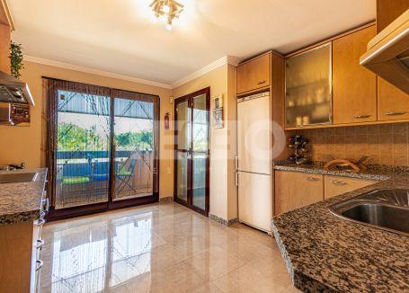 Precioso piso en Los Gazules.