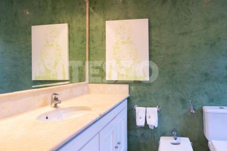 Apartamento Planta Baja en venta en El Polo de Sotogrande, Sotogrande