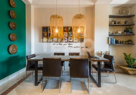 Wonderful apartment in Ribera del Río