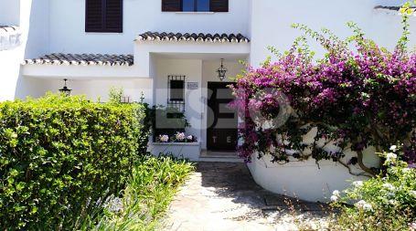 Town House for sale in La Loma, Sotogrande