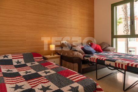 Apartment for rent in Jungla del Loro, Sotogrande