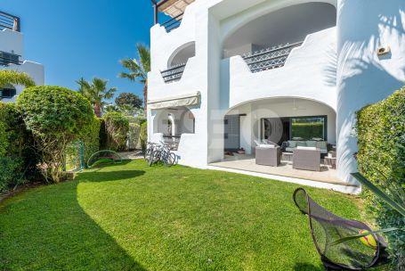 Apartment for sale in El Polo de Sotogrande