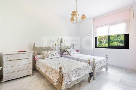 Amazing apartment in El Polo de Sotogrande
