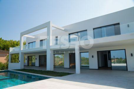 House for sale in Sotogrande Alto, Sotogrande