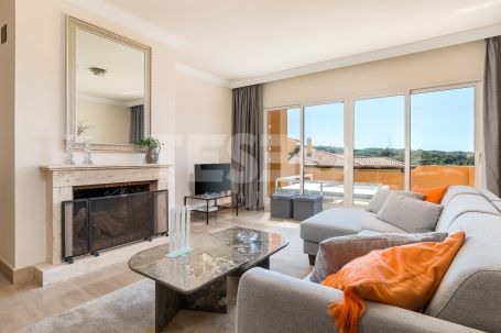 Beautiful Duplex Penthouse in Los Gazules