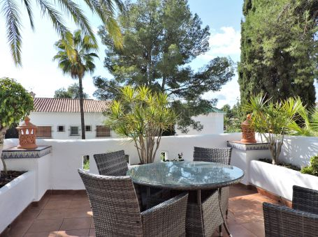 Apartment Aldea Blanca in Nueva Andalucia