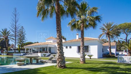 Truly Spectacular Renovated Villa in One of the Best Locations of the Golden Mile