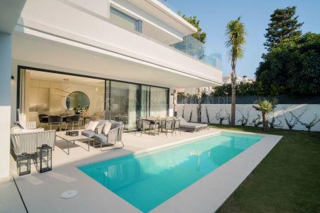 Villa en Rio Verde Playa, Marbella Golden Mile