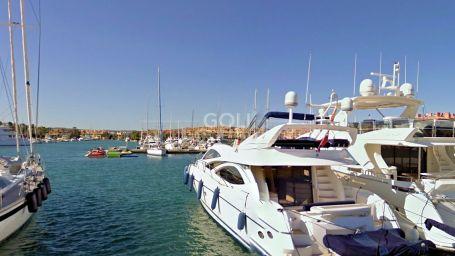 Berth for sale in Sotogrande Port