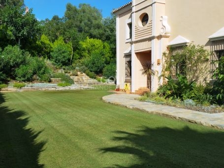 Charming property in Sotogolf