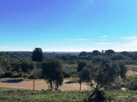Plot for sale in La Reserva