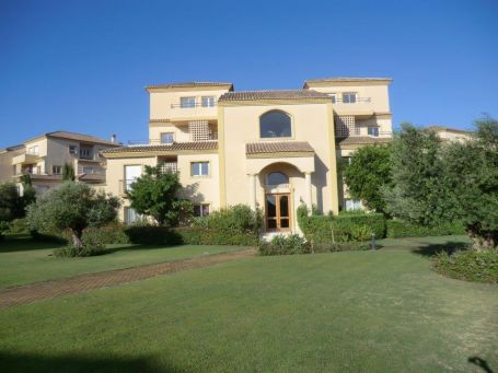 Apartment with beautiful views - Unfurnished