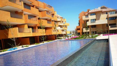 2 bedrooms apartment in Ribera del Marlin