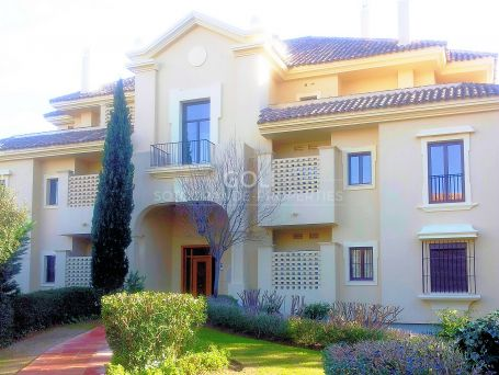 Spacious apartment in Valgrande, unfurnished