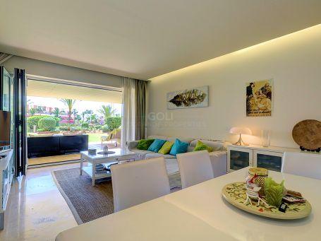 Apartment in Ribera del Marlin