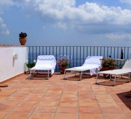 Luxury apartment in the village El Torro