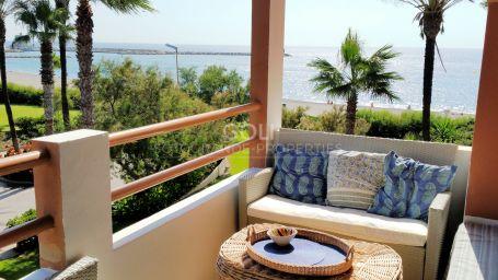 Fantastic 3 bedroom apartment near the beach