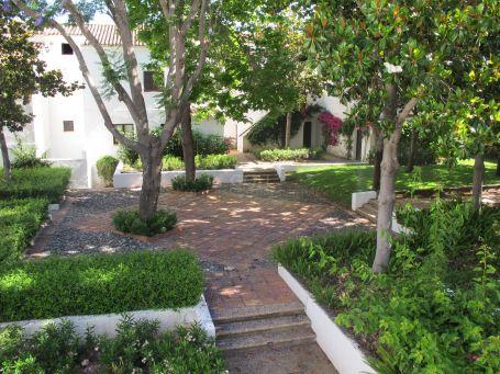 Enchanting apartment in Casas Cortijos