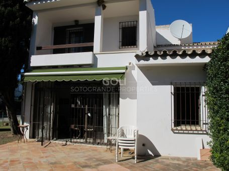 Townhouse in La Loma