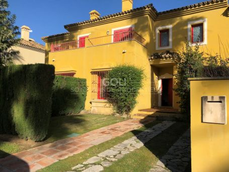 Comfortable townhouse in El Casar