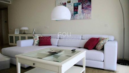 Ribera del Marlin apartment, close to the Port
